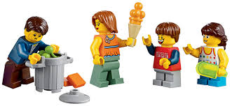 Lego kindness